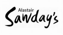 Sawday-resized featured in logo